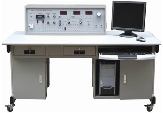 传感器技术实验装置