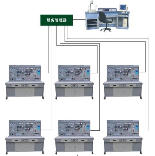 直插式熔断器,低压断路器,时间继电器,交流接触器,接线端子等.