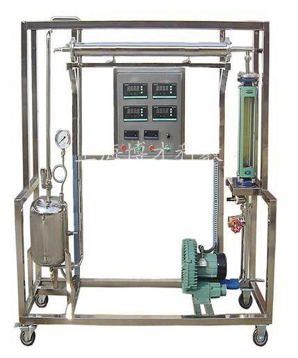 传热综合实验装置